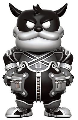 Einfach und sicher online bestellen: Kingdom Hearts POP! Vinyl Figur Pete schwarz/weiß in Österreich kaufen.