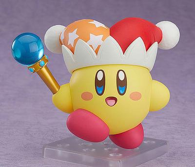 Einfach und sicher online bestellen: Kirby Nendoroid Actionfigur Beam Kirby in Österreich kaufen.