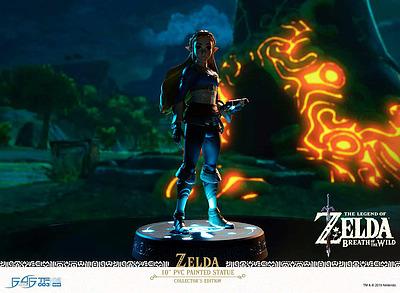 Einfach und sicher online bestellen: Breath of the Wild Zelda Collector's Edition in Österreich kaufen.