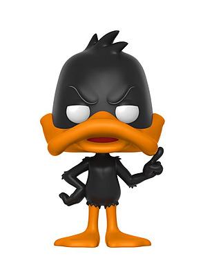 Einfach und sicher online bestellen: Looney Tunes POP! Vinyl Daffy Duck in Österreich kaufen.