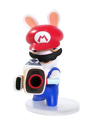 Einfach und sicher online bestellen: Mario + Rabbids Kingdom Battle CE (ohne Spiel) in Österreich kaufen.