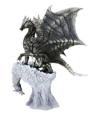 Einfach und sicher online bestellen: Monster Hunter PVC Statue Kushala Daora in Österreich kaufen.
