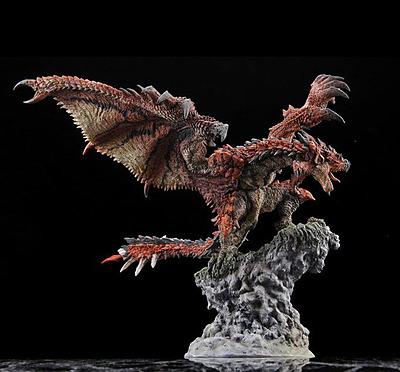 Einfach und sicher online bestellen: Monster Hunter Statue Rathalos Resell in Österreich kaufen.