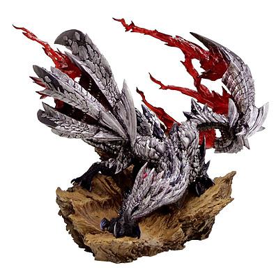 Einfach und sicher online bestellen: Monster Hunter PVC Statue Valphalk in Österreich kaufen.