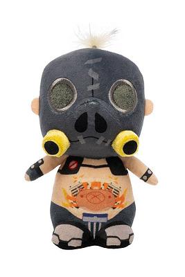Einfach und sicher online bestellen: Overwatch Super Cute Plüschfigur Roadhog in Österreich kaufen.