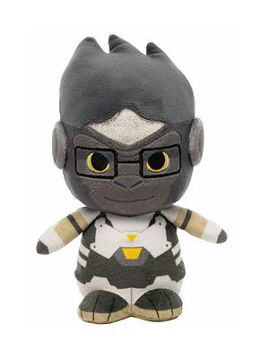 Einfach und sicher online bestellen: Overwatch Super Cute Plüschfigur Winston in Österreich kaufen.