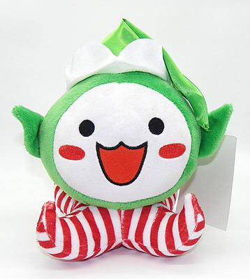 Einfach und sicher online bestellen: Overwatch Plüschfigur Pachimari Christmas in Österreich kaufen.