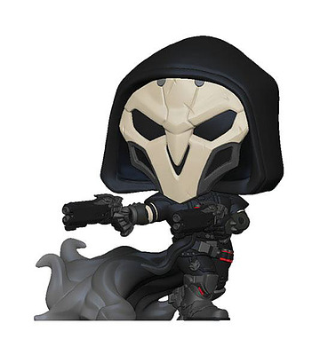 Einfach und sicher online bestellen: Overwatch POP! Vinyl Figur Reaper Wraith in Österreich kaufen.