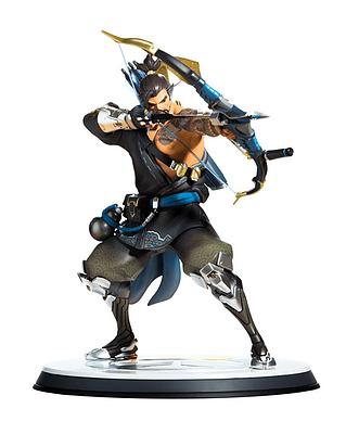Einfach und sicher online bestellen: Overwatch Statue Hanzo in Österreich kaufen.