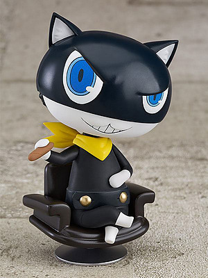 Einfach und sicher online bestellen: Persona 5 Nendoroid Morgana in Österreich kaufen.