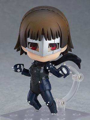 Einfach und sicher online bestellen: Persona 5 Nendoroid Makoto Niijima Phantom Thief in Österreich kaufen.