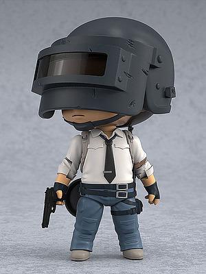 Einfach und sicher online bestellen: PUBG Nendoroid Actionfigur Lone Survivor in Österreich kaufen.