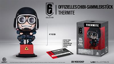Einfach und sicher online bestellen: Six Collection Vinyl Figur Thermite in Österreich kaufen.