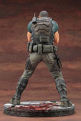 Einfach und sicher online bestellen: Resident Evil ARTFX Statue Chris Redfield 1/6 in Österreich kaufen.