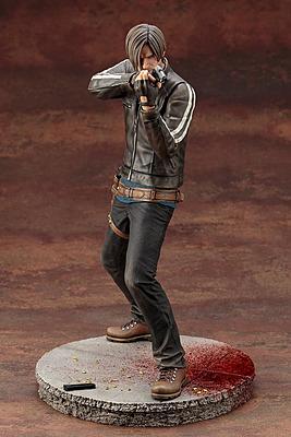 Einfach und sicher online bestellen: Resident Evil ARTFX Statue Leon S. Kennedy 1/6 in Österreich kaufen.