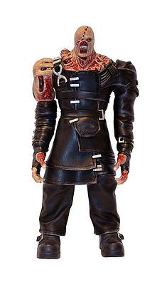 Einfach und sicher online bestellen: Resident Evil 3 Soft Statue 1/6 Nemesis in Österreich kaufen.