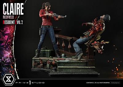 Einfach und sicher online bestellen: Resident Evil 2 Statue Claire Redfield in Österreich kaufen.