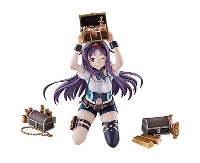 Einfach und sicher online bestellen: Sword Art Online Memory Defrag Statue Yuuki in Österreich kaufen.