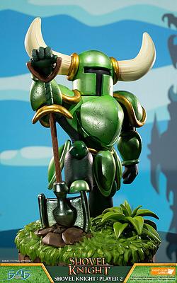 Einfach und sicher online bestellen: Shovel Knight Statue Player 2 in Österreich kaufen.