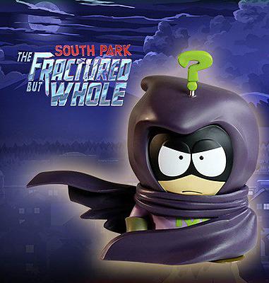 Einfach und sicher online bestellen: South Park Mysterion Life-Size in Österreich kaufen.