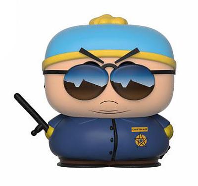 Einfach und sicher online bestellen: South Park POP! Vinyl Figur Cartman in Österreich kaufen.