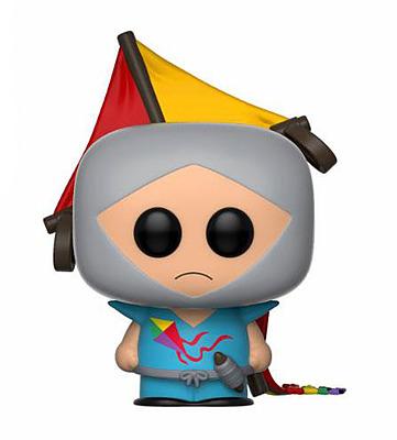 Einfach und sicher online bestellen: South Park POP! Vinyl Figur Human Kite in Österreich kaufen.