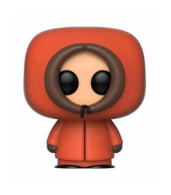 Einfach und sicher online bestellen: South Park POP! Vinyl Figur Kenny in Österreich kaufen.