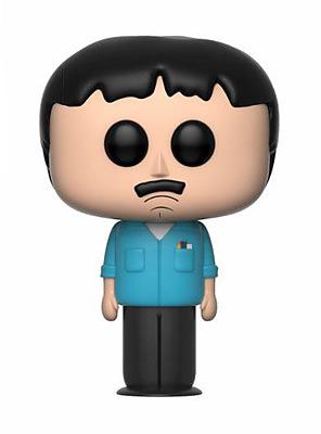 Einfach und sicher online bestellen: South Park POP! Vinyl Figur Randy Marsh in Österreich kaufen.