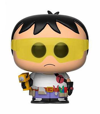 Einfach und sicher online bestellen: South Park POP! Vinyl Figur Toolshed in Österreich kaufen.