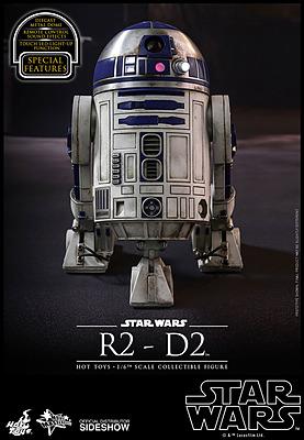 Einfach und sicher online bestellen: Star Wars Episode 7 Actionfigur R2-D2 in Österreich kaufen.