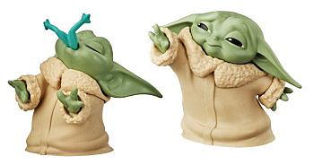 Einfach und sicher online bestellen: Star Wars Baby Bounties Frog and Force in Österreich kaufen.