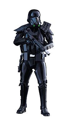 Einfach und sicher online bestellen: Star Wars Actionfigur Death Trooper Specialist 1/6 in Österreich kaufen.