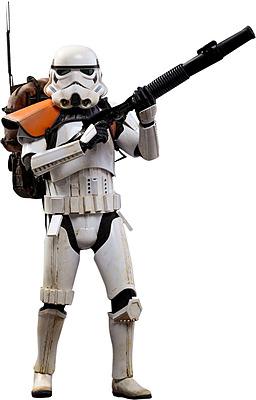 Einfach und sicher online bestellen: Star Wars Actionfigur Stormtrooper Jedha Patrol in Österreich kaufen.
