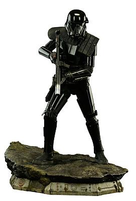 Einfach und sicher online bestellen: Star Wars Figur Death Trooper Specialist in Österreich kaufen.