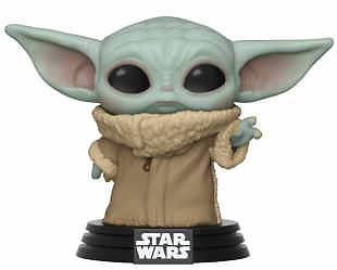Einfach und sicher online bestellen: Star Wars POP! Mandalorian The Child in Österreich kaufen.