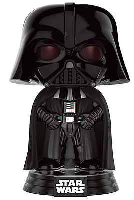 Einfach und sicher online bestellen: Star Wars Rogue One POP! Vinyl Figur Darth Vader in Österreich kaufen.