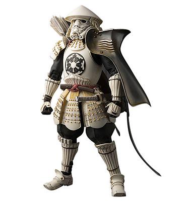 Einfach und sicher online bestellen: Star Wars Actionfigur Yumi Ashigaru Stormtrooper in Österreich kaufen.