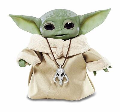 Einfach und sicher online bestellen: Star Wars The Child Animatronic Edition in Österreich kaufen.