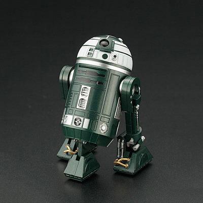 Einfach und sicher online bestellen: Star Wars ARTFX+ Statue R2-X2 1/10 in Österreich kaufen.