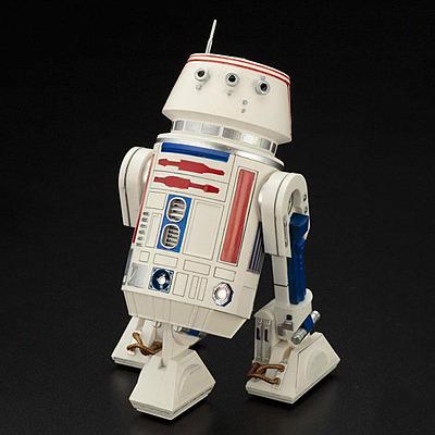 Einfach und sicher online bestellen: Star Wars ARTFX+ Statue R5-D4 1/10 in Österreich kaufen.