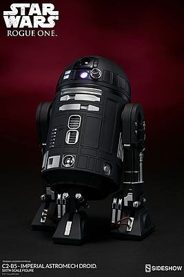 Einfach und sicher online bestellen: Star Wars Actionfigur C2-B5 Astromech 1/6 in Österreich kaufen.