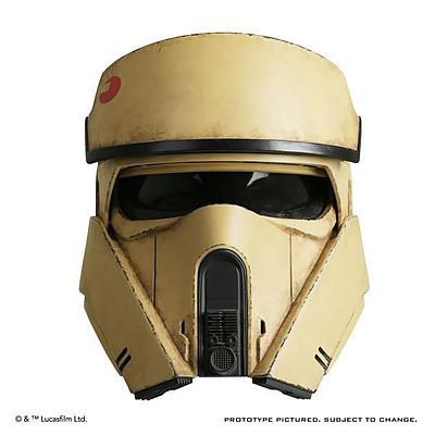 Einfach und sicher online bestellen: Star Wars Rogue One Replik Shoretrooper Helm 1/1 in Österreich kaufen.