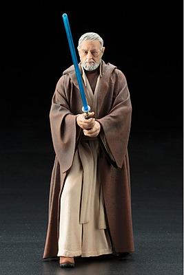 Einfach und sicher online bestellen: Star Wars ARTFX+ Statue Obi-Wan Kenobi 1/10 in Österreich kaufen.