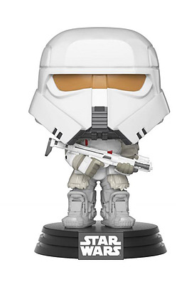 Einfach und sicher online bestellen: Star Wars POP! Vinyl Wackelkopf Ranger Trooper in Österreich kaufen.
