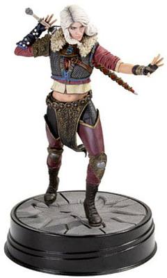 Einfach und sicher online bestellen: The Witcher 3 Statue Ciri 2nd Edition in Österreich kaufen.