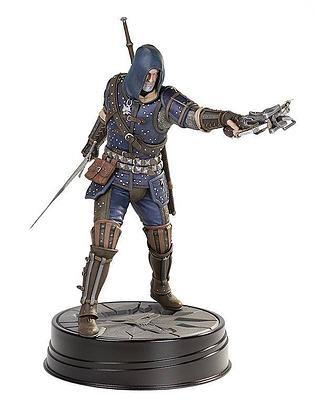 Einfach und sicher online bestellen: The Witcher 3 Statue Geralt Grandmaster Feline in Österreich kaufen.