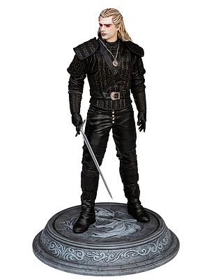 Einfach und sicher online bestellen: The Witcher Netflix Transformed Geralt Figur in Österreich kaufen.
