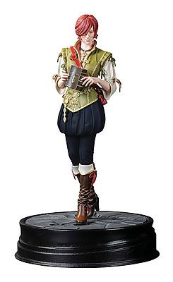 Einfach und sicher online bestellen: The Witcher 3 Statue Shani in Österreich kaufen.