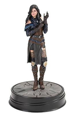 Einfach und sicher online bestellen: The Witcher 3 Statue Yennefer 2nd Edition in Österreich kaufen.