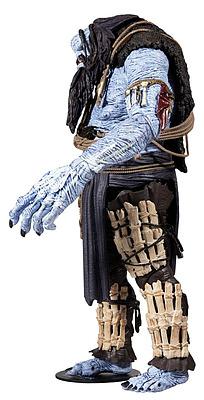 Einfach und sicher online bestellen: The Witcher Megafig Actionfigur Ice Giant in Österreich kaufen.